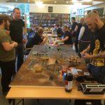Spill med Kongsberg Tablewar