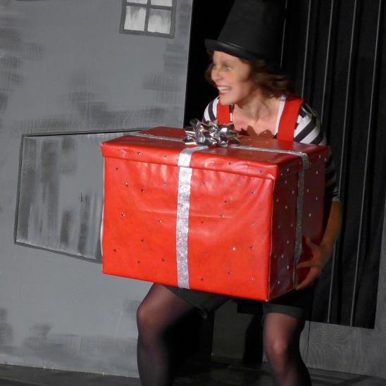 Julekuppet