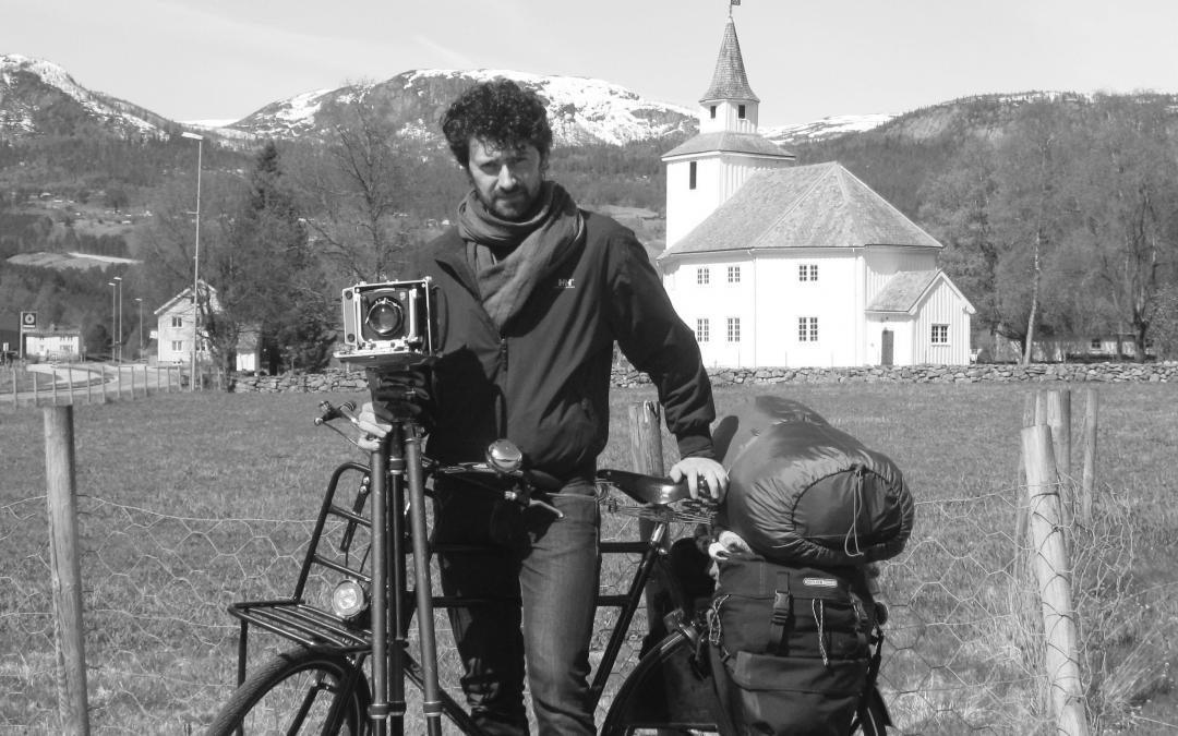 """""""Numedal og Sandsvær – en fotografisk reise"""" av Luca Berti"""