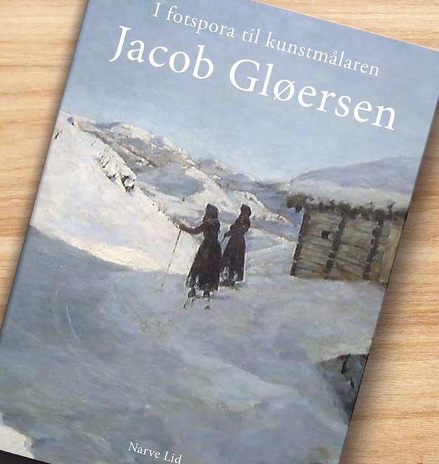 Narve Lid om kunstmaleren Jacob Gløersen