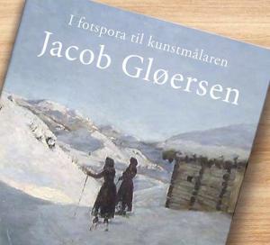 I fotspora til Gløersen -foredrag ved Narve Lid