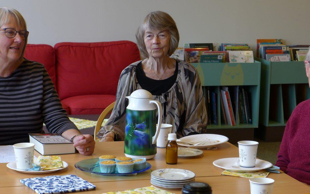 Bok til kaffen i Prestfoss