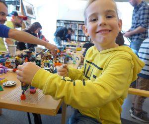 Legofestival 2019