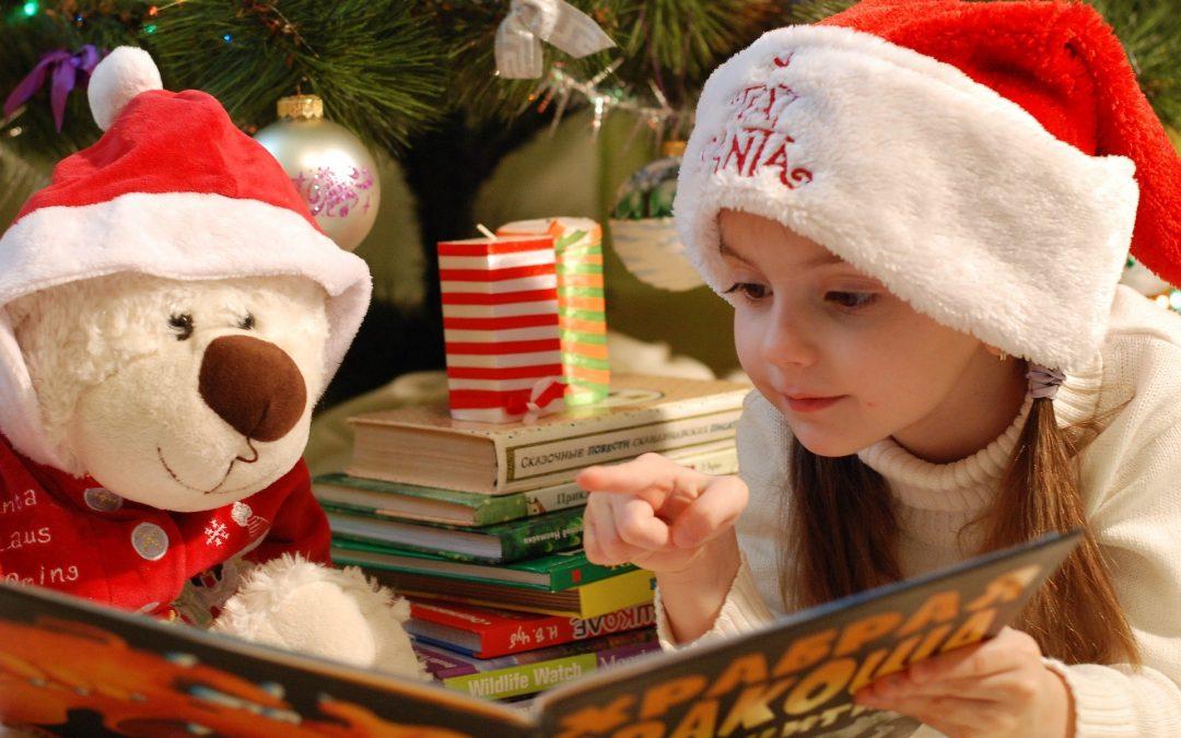 Informasjon om åpningstider i jula: